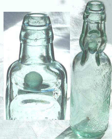 【皆は知ってた?!】ラムネ瓶の「ビー玉」は約140年前に英国人によって発明された