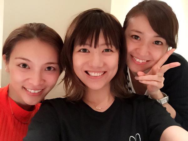 27歳秋元才加25歳宮澤佐江26歳大島優子
