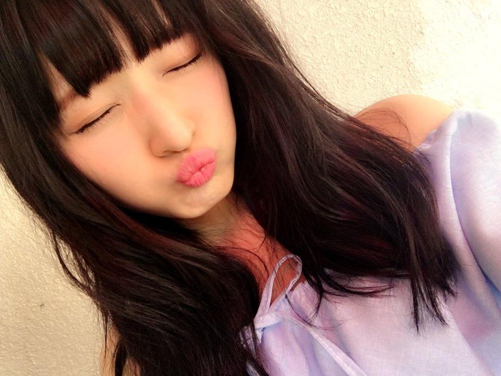 美少女が「わたしの夢の1歩」ブログに投稿!!!期待高まるwww