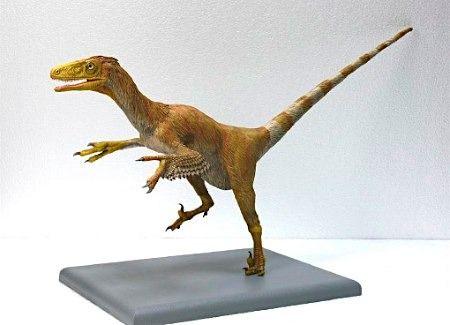 福井で新種恐竜