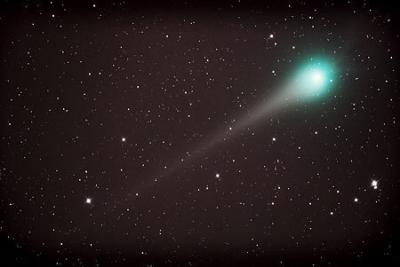 エレーニン彗星_convert_20110819211254
