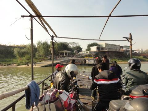 1213q中国自転車旅行記