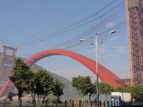 1214g中国自転車旅行記