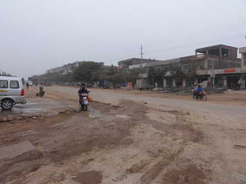 DSC02079中国自転車旅行記