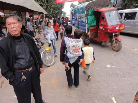 1218c中国自転車旅行記