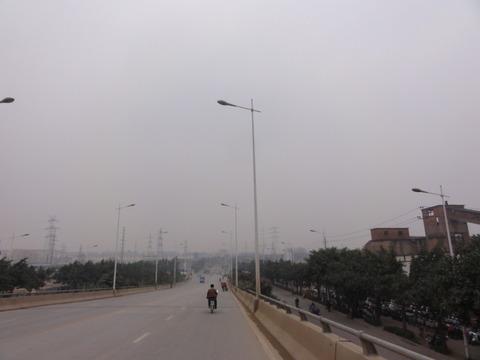 DSC02042中国自転車旅行記
