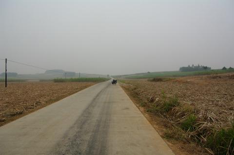 IMGP9655中国自転車旅行記