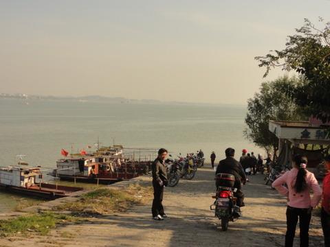1213r中国自転車旅行記