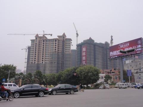 DSC01990中国自転車旅行記
