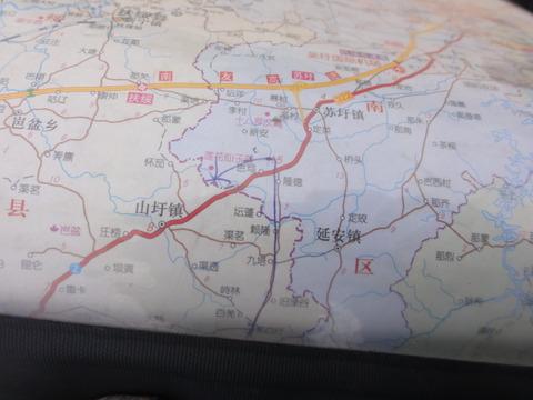 DSC02061中国自転車旅行記