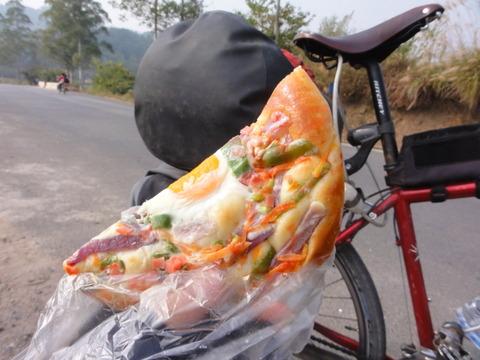 1219d中国自転車旅行