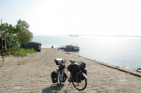 1213k中国自転車旅行記