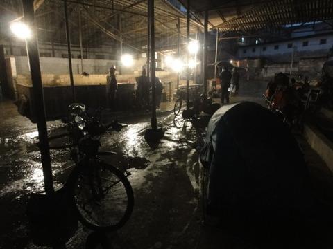 DSC02122中国自転車旅行記