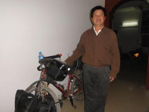 DSC02100中国自転車旅行記