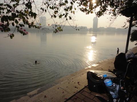 1214e中国自転車旅行記
