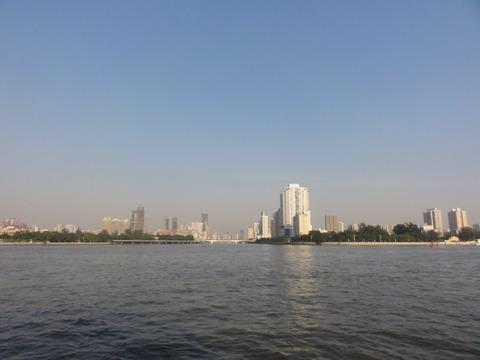 1212h広州自転車旅行記
