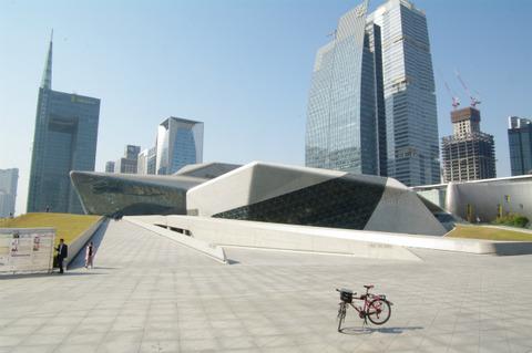 1212a広州自転車旅行記