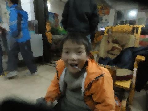 DSC02092中国自転車旅行記