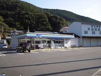 下ノ加江のコンビニ