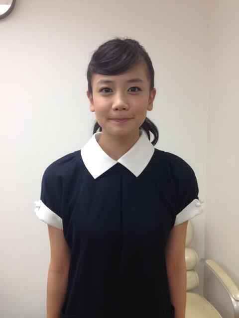 【画像】悲報…清水富美加さん、突然の芸能界引退
