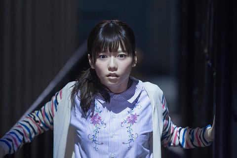 AKB島崎遥香主演のドラマが刺激が強すぎ放送中止