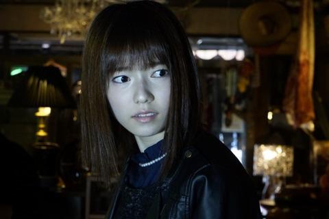 AKB島崎遥香主演のドラマが刺激が強すぎ放送中止2
