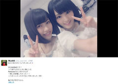 AKB48さや姉、心機一転 髪バッサリショート3