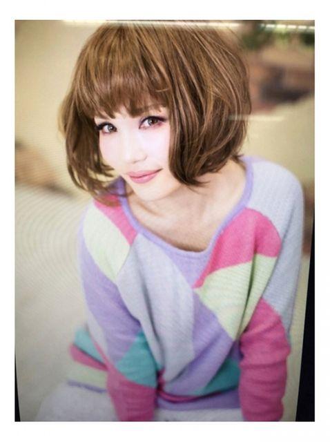 【画像】平野ノラ、バブル封印ショットが可愛すぎ4