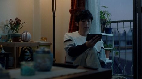 【画像】長澤まさみと高橋一生、夫婦で地球4