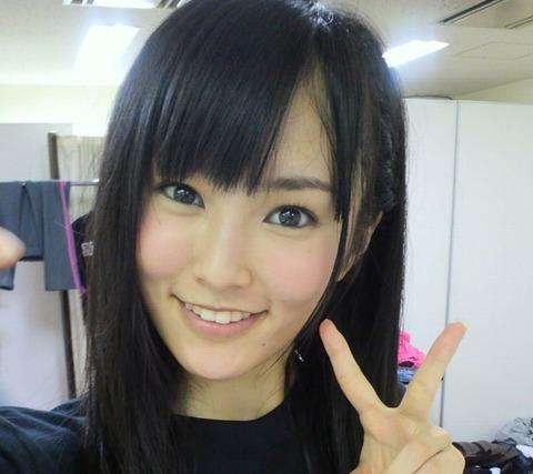 AKB48さや姉、心機一転 髪バッサリショート