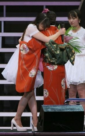 道重さゆみ卒業公演14