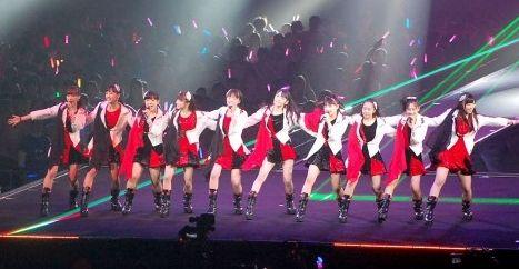 道重さゆみ卒業公演7