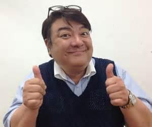 【画像】悲報…彦摩呂さんがマジでとんでもない