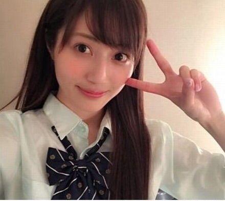 【画像】悲報…NEWS小山と熱愛説の女性アイドル2