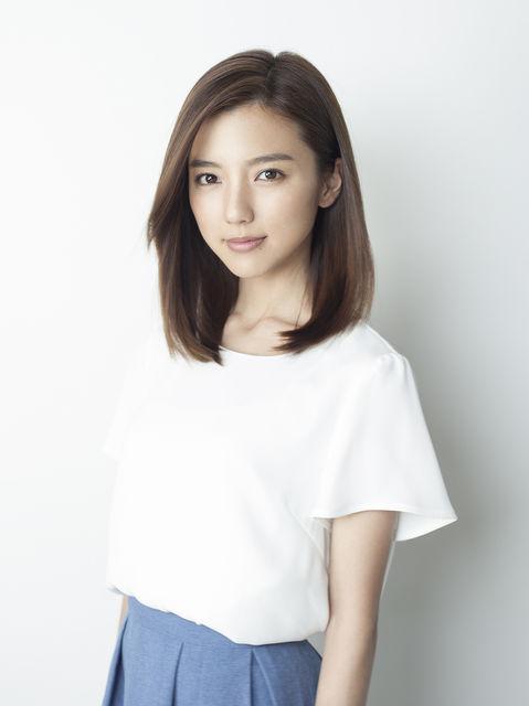 【画像】真野恵里菜さん、NHKドラマ初主演決定2