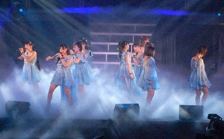 道重さゆみ卒業公演8