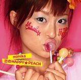 恋のHAPPY★PEACH