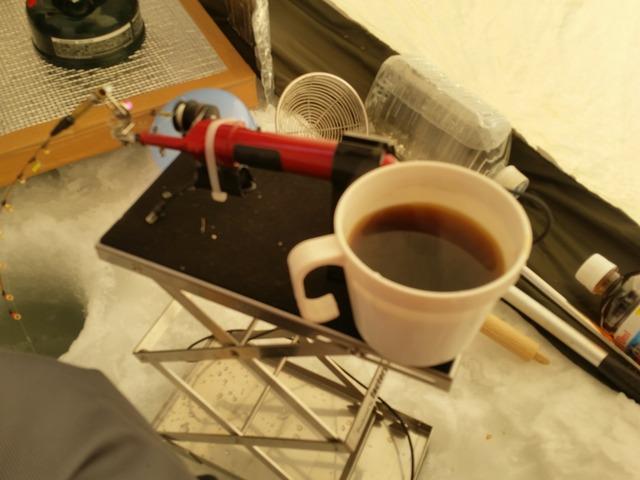 6 コーヒータイム