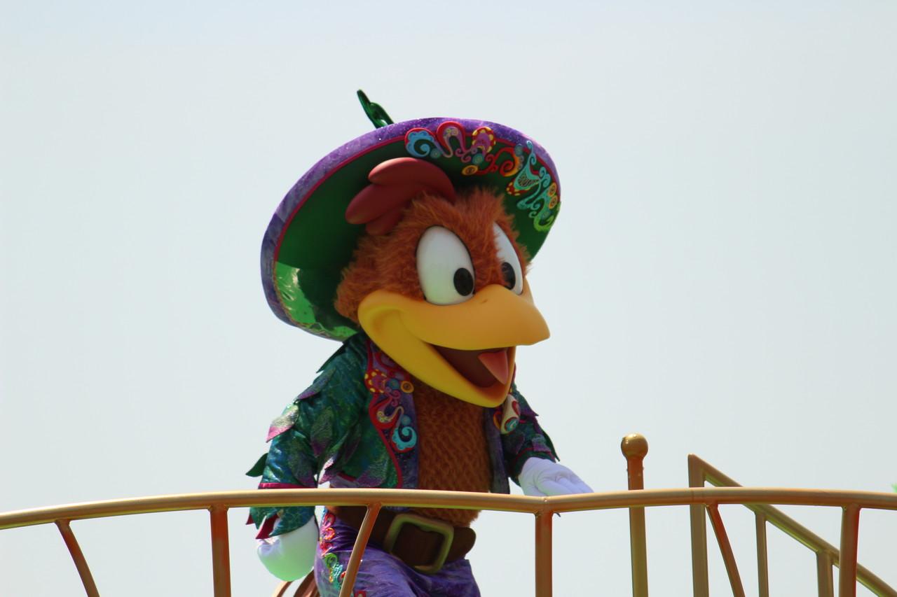 Disney magical Diary!ファッショナブルイースター【ザンビ編part3】コメントトラックバック