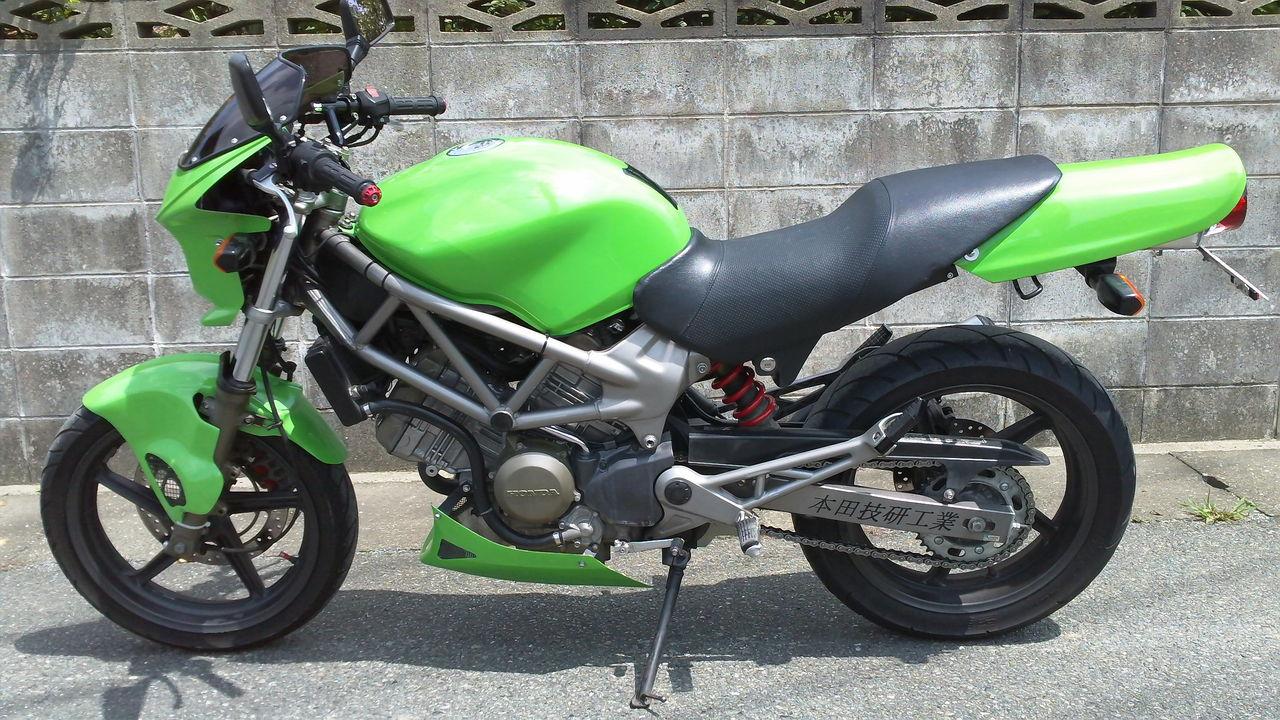 タンクパッドを自作してみた | BIKE+バイク ...
