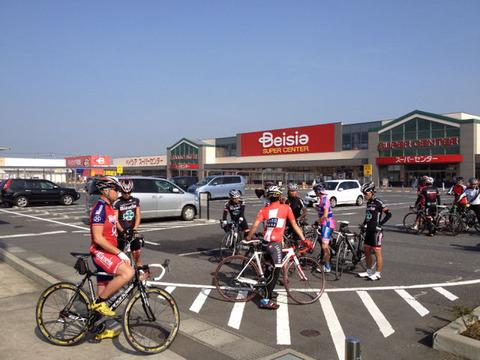 2012年04月 : BRT45自転車日誌