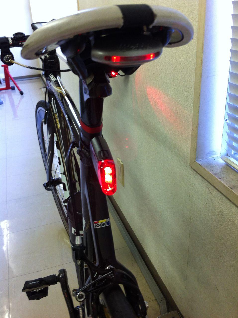 の自転車用ライト : BRT45自転車 ...