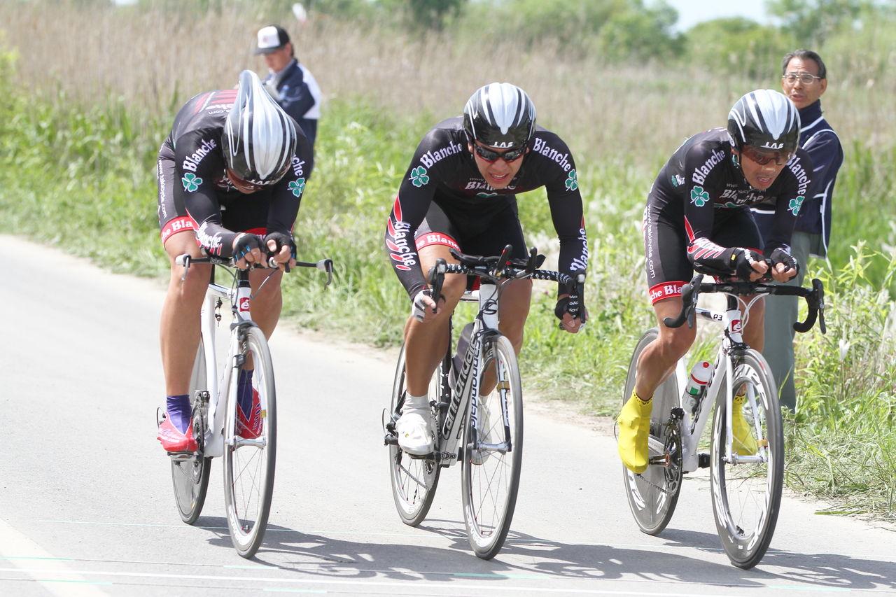 自転車の 自転車 tt トレーニング : 写真のとおりゴールラインは ...