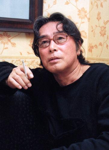 原田芳雄 眼鏡