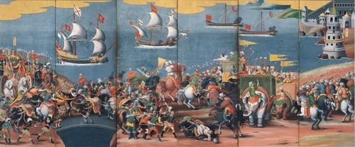 レパント海戦