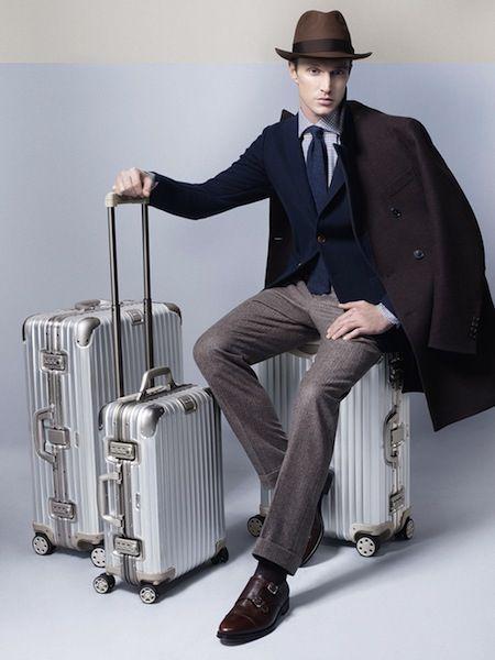 スーツケース 選び方 リモア