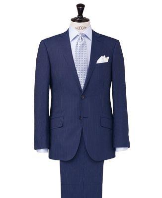 フランス スーツ