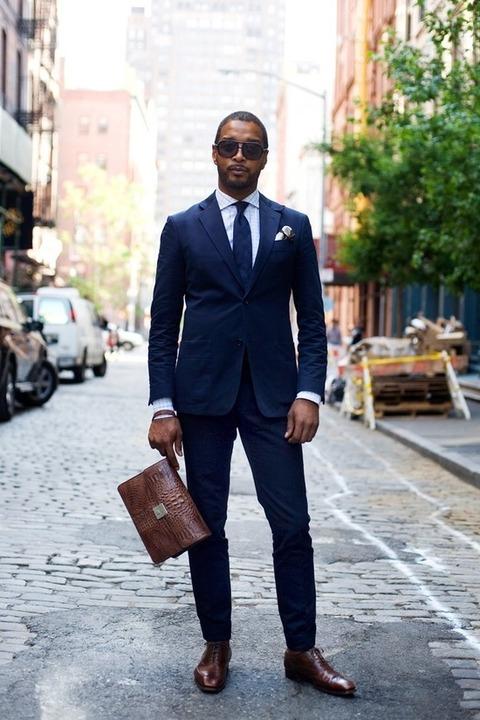クラッチバッグ スーツ