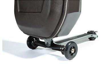 スーツサプライ スーツケース