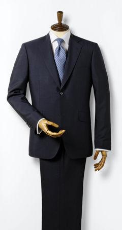 スーツ ダンヒル